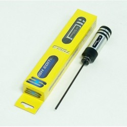 FLAT SCREWDRIVER 4MM