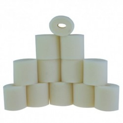 DUAL-STAGE FOAM AIR FILTER (ULTIMATE) (12 pcs)