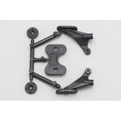 YZ-2DT Wing Mount parts