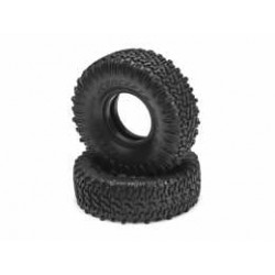 "Scorpios - green compound - all-terrain scaler (fits 1.9"" wheel)"
