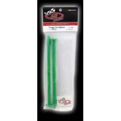 Truggy Tire Spikes (GREEN) 2 Pcs.