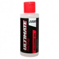 DIFFERENTIAL OIL 2000 CPS