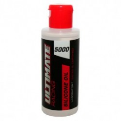 DIFFERENTIAL OIL 5000 CPS