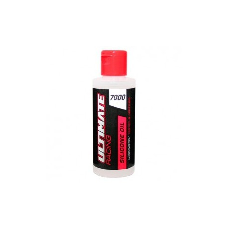 DIFFERENTIAL OIL 7000 CPS