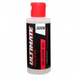 DIFFERENTIAL OIL 300.000 CPS
