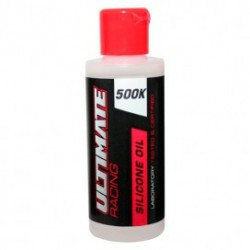 DIFFERENTIAL OIL 500.000 CPS