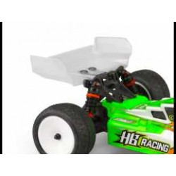 JConcepts - Aero S-Type HB D418 rear wing only, 2pcs