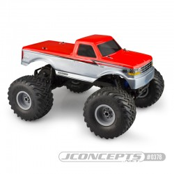 1993 Ford F-250 Traxxas Stampede body