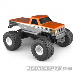 1989 Ford F-250 Traxxas Stampede body