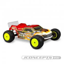 Finnisher - TLR 22-T 4.0 truck body